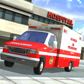救护车模拟器解锁版