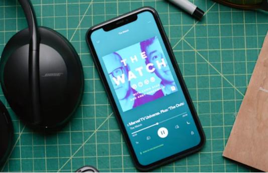 Spotify通过自己的播客订阅计划对抗Apple